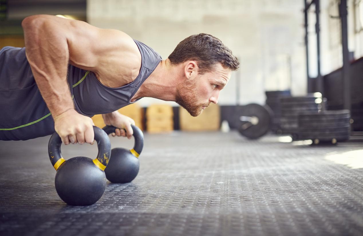 Condición física y rendimiento